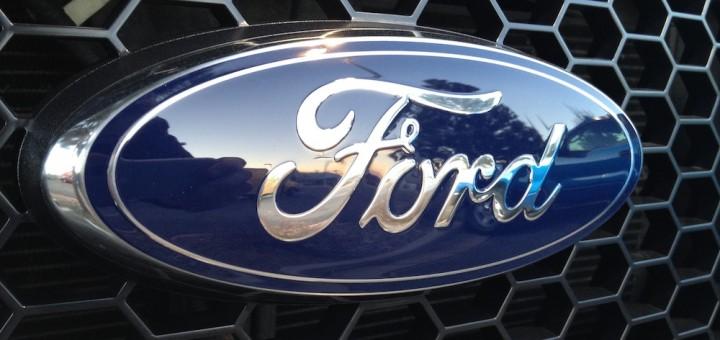 Ford confirma inversión de 2,500 mdd en México