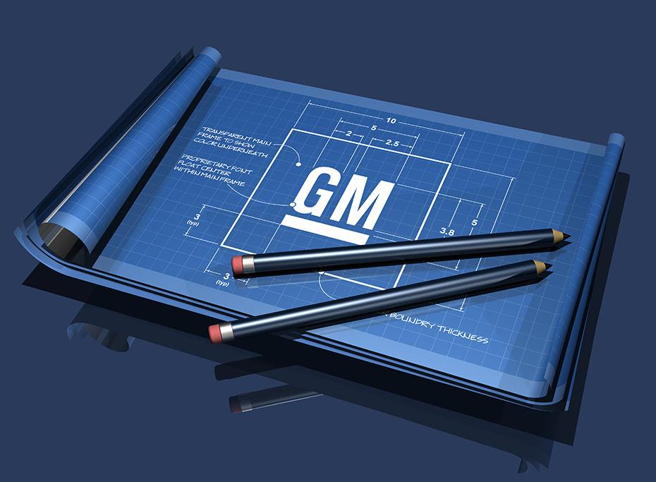 Invertirá GM 5 mil 400 mdd en EU