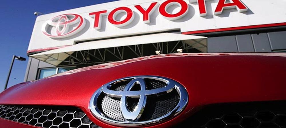 Tendrá Toyota corporativo en Querétaro