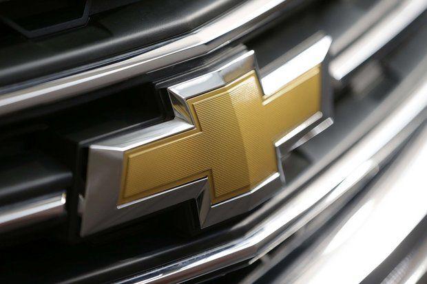 Retira GM 780 mil SUVs en Norteamérica