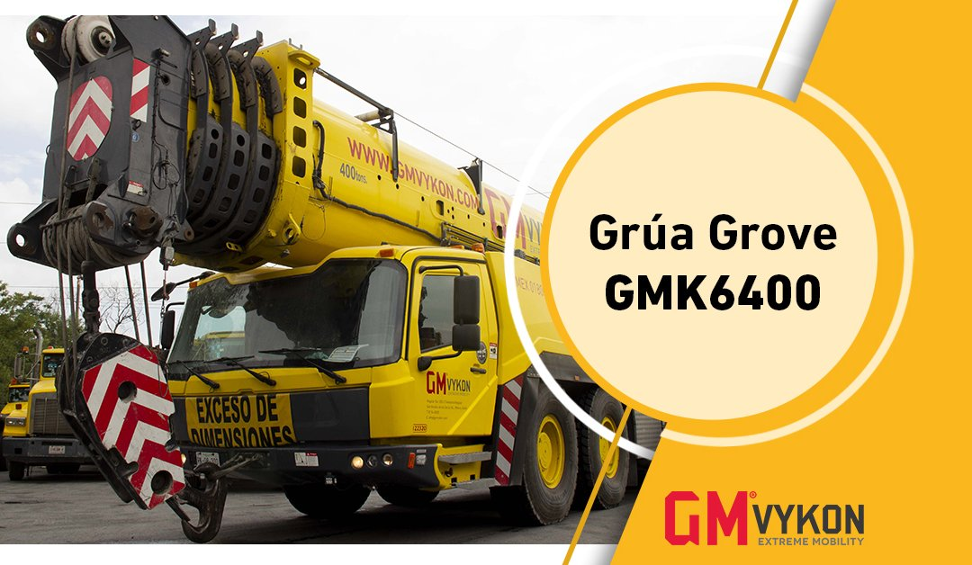 GMK6400